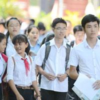 Đề kiểm tra học kì 1 môn Ngữ văn lớp 8 năm học 2015 - 2016 trường THCS Lương Nghĩa, Hậu Giang