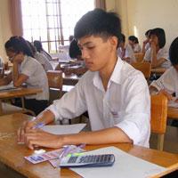 Đề thi học sinh giỏi lớp 12 THPT tỉnh Ninh Thuận năm 2013 - 2014