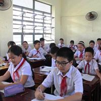 Đề kiểm tra học kì 1 môn Vật lý lớp 7 năm học 2015 - 2016 trường TH&THCS Hương Nguyên, Thừa Thiên Huế