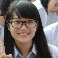 Đề kiểm tra môn Tiếng Anh lớp 6 HKI trường THCS Phan Chu Trinh năm học 2015-2016