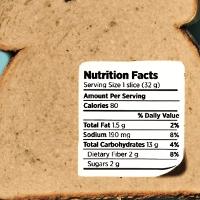 Hướng dẫn đọc bao bì thực phẩm để lưu trữ đúng cách