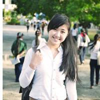Đề kiểm tra học kỳ 1 môn Tiếng Anh lớp 9 năm học 2015-2016 - THCS Bãi Thơm