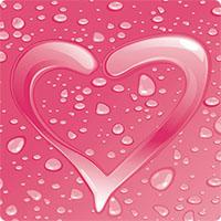 """Gửi hình trái tim cho người ấy """"bất ngờ"""" với hiệu ứng mới của Facebook"""