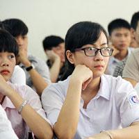 Đề thi thử THPT Quốc gia môn Ngữ văn lần 1 năm 2016 trường THPT Nông Cống 1, Thanh Hóa