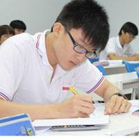 Bài tập rút gọn mệnh đề quan hệ số 2