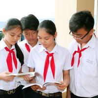 Đề kiểm tra học kì 1 môn Vật lý lớp 7 năm học 2015 - 2016 trường THCS Hoa Lư, Khánh Hòa