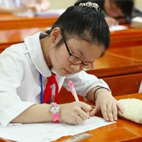 Đề kiểm tra học kì 1 môn Vật lý lớp 6 trường PTDTNT THCS huyện Duyên Hải, Trà Vinh năm 2015 - 2016