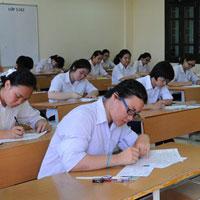 Đề thi thử THPT Quốc gia môn Ngữ văn lần 1 năm 2016 trường THPT Việt Yên 2, Bắc Giang