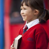Đề kiểm tra học kỳ 1 môn tiếng Anh lớp 6 Thí điểm trường THCS Nam Hồng, Hà Nội năm học 2014 - 2015 - Đề 2