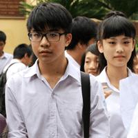 Đề thi học sinh giỏi môn Địa lý lớp 9 trường THCS Hạ Hòa, Phú Thọ năm 2015 - 2016