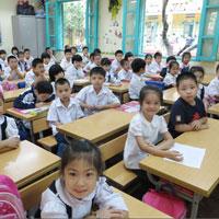 Bộ 12 đề thi học kì 1 môn Tiếng Việt lớp 5 có đáp án