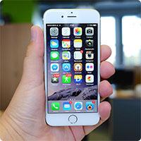 Các lỗi thường gặp ở Iphone
