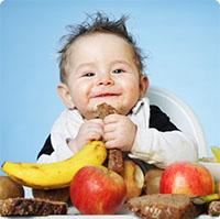 Cách chế biến rau củ cho bé mới ăn dặm cực hay