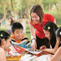 Đề kiểm tra cuối học kì 1 môn Toán lớp 4 năm 2014 - 2015 Trường TH Lê Văn Tám, Quảng Nam