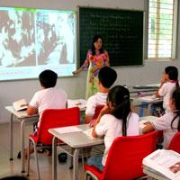 Đề thi thử THPT Quốc gia môn Lịch sử lần 2 năm 2016 trường THPT Liễn Sơn, Vĩnh Phúc