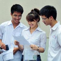 Đề kiểm tra học kì 1 môn Toán lớp 12 năm học 2015 - 2016 trường THCS&THPT Khai Minh, TP. Hồ Chí Minh