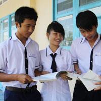 Đề kiểm tra học kì 1 môn Toán lớp 8 trường THCS Hoa Lư, Vạn Ninh năm 2015 - 2016