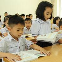 Đề kiểm tra cuối học kì 1 môn Lịch sử - Địa lý lớp 5 năm học 2015 - 2016 trường Tiểu học Lê Đồng, Phú Thọ