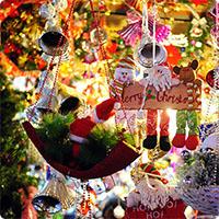 """Những địa điểm vui chơi Giáng sinh """"cực chất"""" ở Hà Nội và Sài Gòn"""