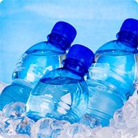 Cách phân biệt nước suối, nước khoáng và nước tinh khiết