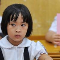 Đề kiểm tra cuối kì 1 môn Toán, Tiếng Việt lớp 5 trường tiểu học số 2 Ân Đức, Bình Định năm 2015 - 2016