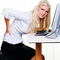 Hiểm họa khôn lường từ những cơn đau lưng