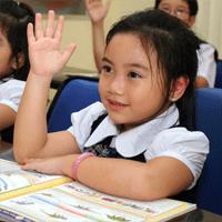 Đề thi học kì 1 môn Tiếng Việt lớp 4 trường tiểu học Nguyễn Thị Minh Khai, Krông Năng năm 2015 - 2016