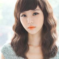 Các kiểu tóc xoăn đẹp ngày Tết khiến vạn người mê