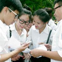 Đề thi học kì 1 môn Ngữ văn lớp 10 trường THPT Đốc Binh Kiều, Tiền Giang năm học 2012 - 2013