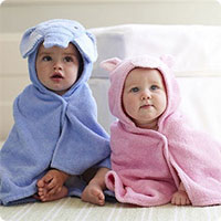 8 trường hợp mẹ tuyệt đối không nên tắm cho con