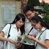 Đề thi học kì 1 môn Ngữ văn lớp 10 trường THPT Tôn Đức Thắng, Gia Lai năm học 2015 - 2016