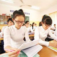 Đề thi thử THPT Quốc gia môn Ngữ văn lần 1 năm 2016 trường THPT Yên Lạc, Vĩnh Phúc