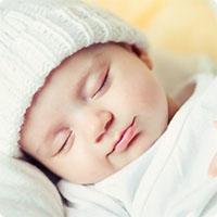 Tác hại không ngờ khi để trẻ sơ sinh ngủ dưới ánh đèn