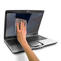 Cách vệ sinh Laptop chuẩn nhất
