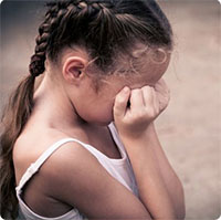 """Nguyên tắc đồ lót giúp trẻ tránh bị """"xâm hại"""""""