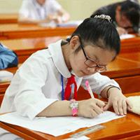 Đề thi cuối năm môn Lịch sử - Địa lý lớp 5 năm 2014 - 2015 trường tiểu học An Phú Tân A, Trà Vinh