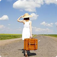 Làm gì khi bị lạc ở nước ngoài khi đi du lịch?
