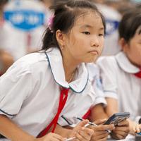 Đề thi học kì 1 môn Toán lớp 5 trường tiểu học Nơ Trang Lơng, Đắk Nông năm 2015 - 2016