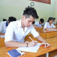 Đề thi học kì 1 môn Toán lớp 11 trường THPT Xuân Trường C, Nam Định năm học 2015 - 2016