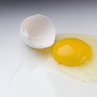Tác dụng phụ nguy hiểm từ lòng trắng trứng