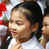 Đề thi học kì 1 môn Tiếng Việt lớp 4 trường tiểu học Tài Văn 2, Trần Đề năm 2015 - 2016