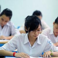 Đề thi học kì 1 môn Hóa học lớp 12 trường THPT Yên Lạc 2, Vĩnh Phúc năm học 2015 - 2016
