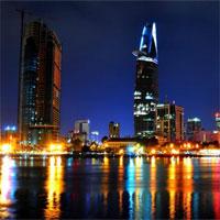Giáo án Địa lý 4 bài 24: Thành phố Hồ Chí Minh