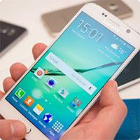 Cách chụp màn hình trên điện thoại Samsung