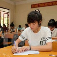 Đề thi học kì I môn Địa lý lớp 10 cơ bản (Đề 01) - THPT Chu Văn An (2012 - 2013)
