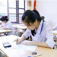 Đề thi học kì 1 môn Ngữ văn lớp 11 tỉnh Bắc Ninh năm học 2015 - 2016