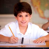 Đề kiểm tra học kì 1 môn Toán lớp 6 năm 2015 - 2016 Trường THCS Tân Sơn