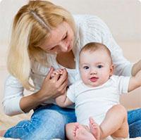 22 bài tập giúp trẻ sơ sinh phát triển tốt nhất