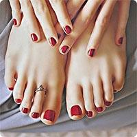 Hình dáng bàn chân tiết lộ gì về con người bạn?
