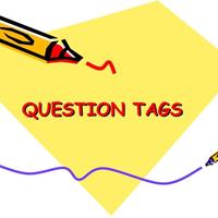 Bài tập câu hỏi đuôi - Tag questions nâng cao